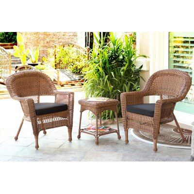 Patio Conversation Sets You Ll Love In 2020 Wayfair