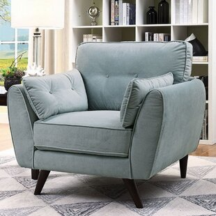 George Oliver Eads Armchair