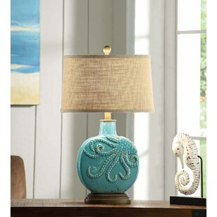 Ovgoros Deep Ocean 25 Table Lamp
