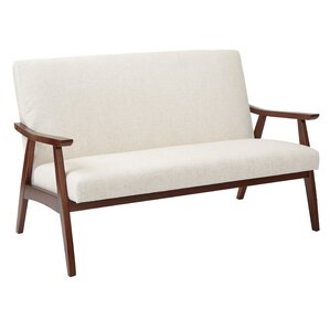 Davis Loveseat by Ave Six