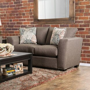 Where buy  Kristine Loveseat by Bloomsbury Market Reviews (2019) & Buyer's Guide