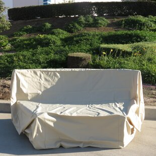 Freeport Park Patio Bench Cover
