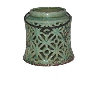 Price comparison Ceramic Lantern By Bungalow Rose