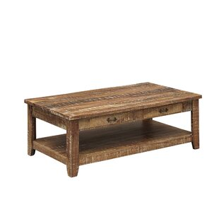 Walczak Coffee Table