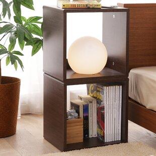 Cube Unit Bookcases ByIRIS USA, Inc.