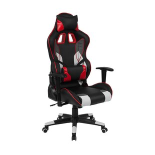 Mena High Back Ergonomic Gaming Chair