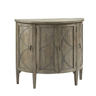 Inexpensive McCaysville 4 Door Accent Cabinet By Ophelia & Co.