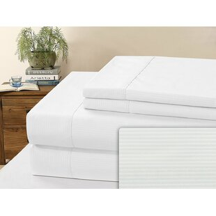 Kilburn Microfiber Sheet Set
