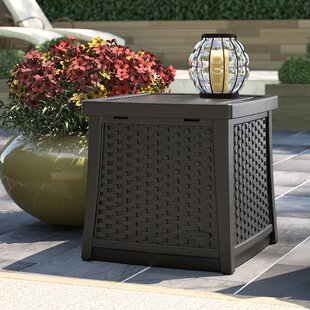 Puryear Side Table By Sol 72 Outdoor