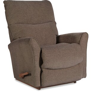 Rowan Manual Rocker Recliner b..