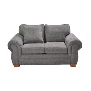 Huth Stationary Loveseat