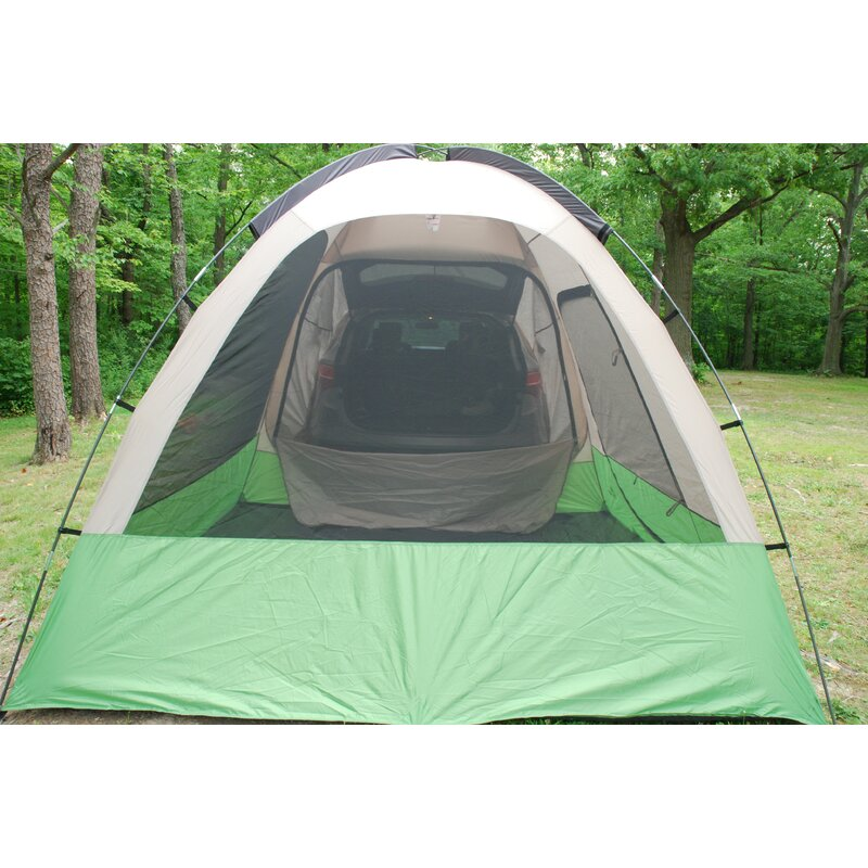Backroadz SUV Tent  sc 1 st  Wayfair & Napier Outdoors Backroadz SUV Tent   Wayfair