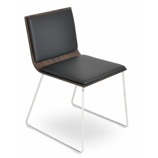 Sawyer Wire Side Chair