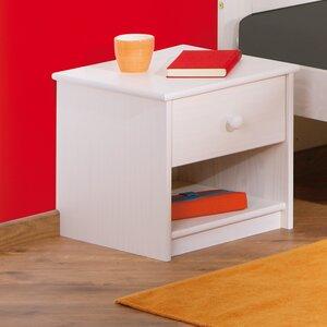 Nachttisch mit Schublade von House Additions