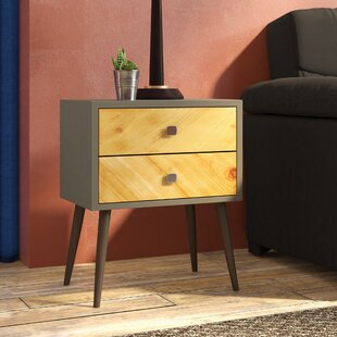 Tony End Table by Langley Stre..