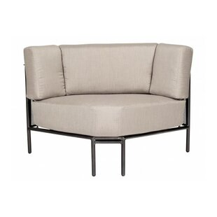 Jax Corner Sectional Piece with Cushions