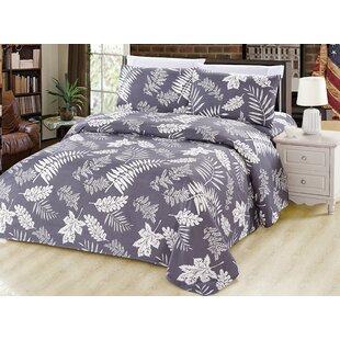 Bay Isle Home Redd Egyptian Comfortable Sheet Set