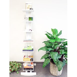 Proman Products Ladder Bookcase