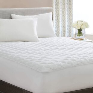 Shah Hypoallergenic Mattress Cover