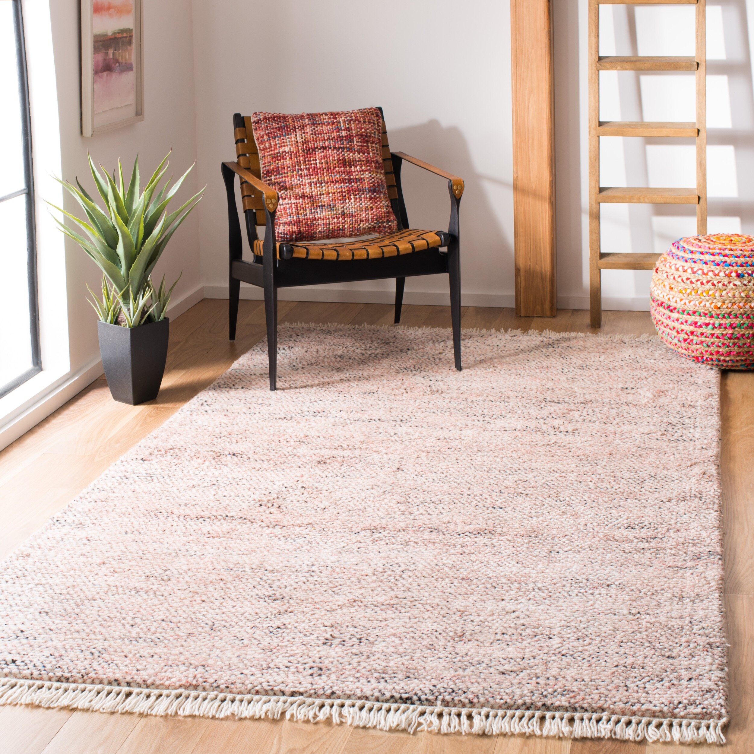 Thick Pile Traditional Area Rugs Joss Main