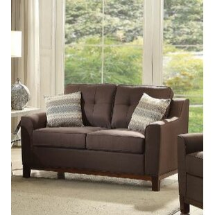 Rawson Loveseat by Darby Home Co