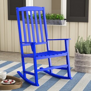 Shop For Fordyce Rocking Chair :Affordable Price