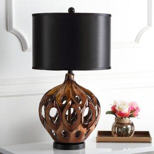 Jessenia Ceramic 29 Table Lamp
