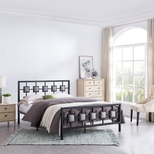 Bargain Chee Modern Queen Upholstered Sleigh Bed by Ebern Designs Reviews (2019) & Buyer's Guide