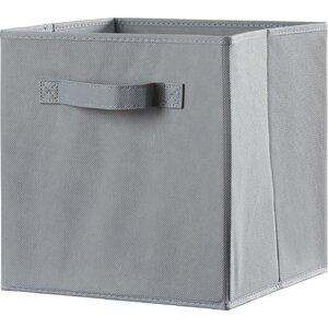 Buy Wayfair Basics Fabric Bin!