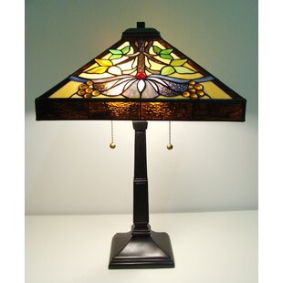 Tiffany Mission 23 Table Lamp