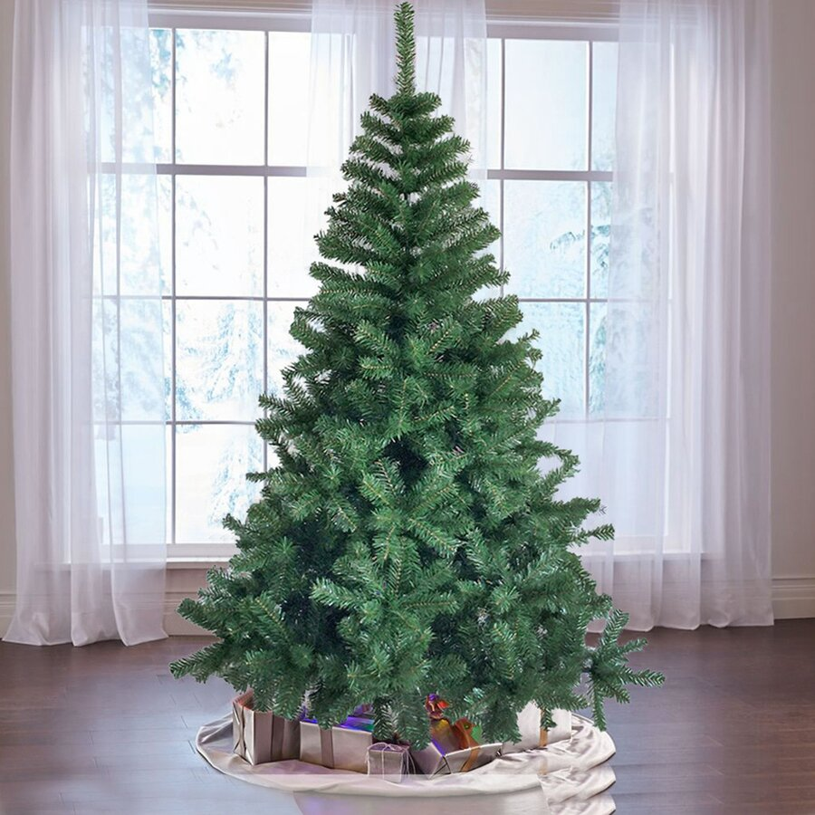 6+Ft+Eco-Friendly+Artificial+Pine+Tree+C