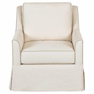 Sierra Armchair by Klaussner Furniture