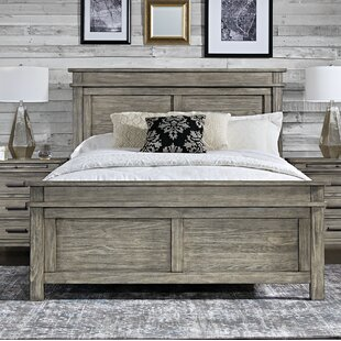 Affordable Sayler Panel Bed by Gracie Oaks Reviews (2019) & Buyer's Guide