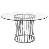 Capri Dining Table by Diamond Sofa
