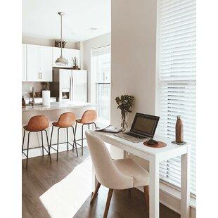 Fine Neil Faux Leather Bar Counter Stool Set Of 2 Dailytribune Chair Design For Home Dailytribuneorg