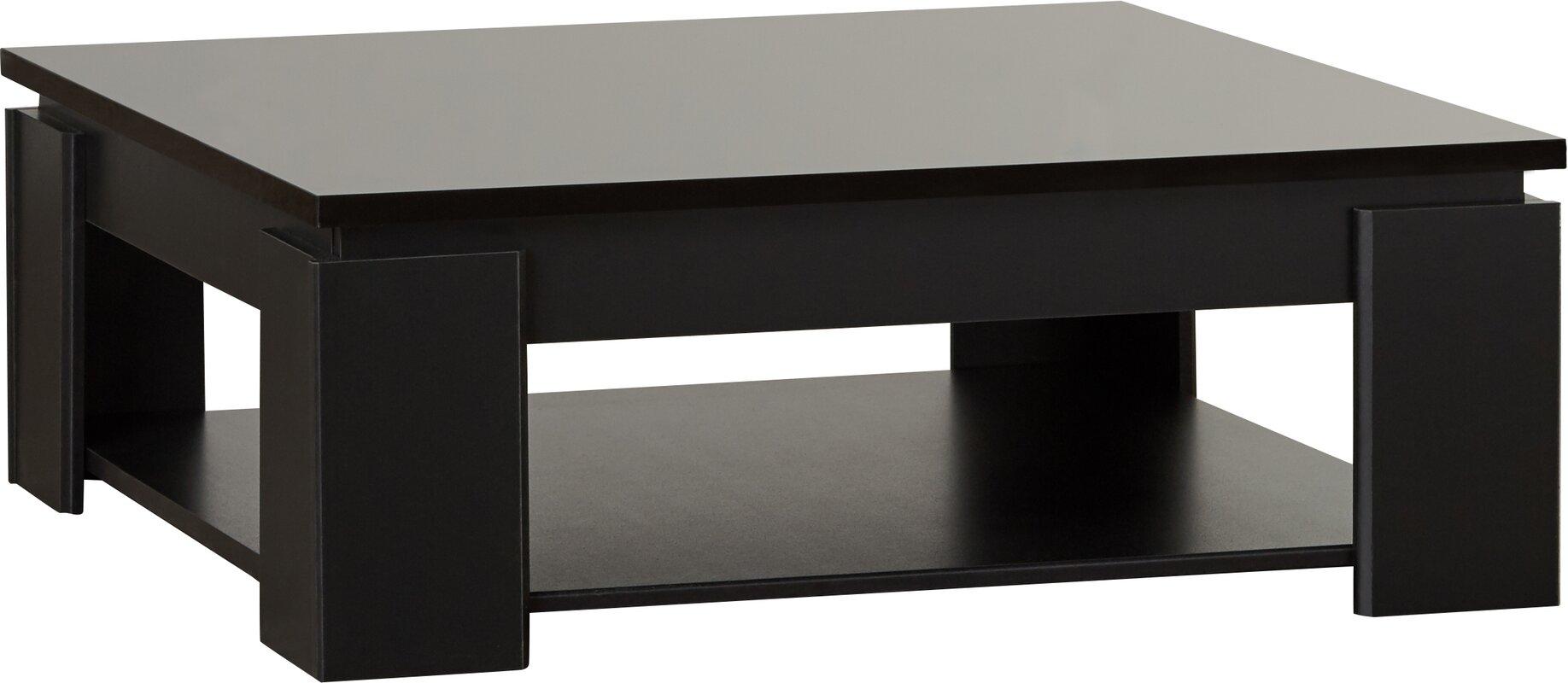 Fabrizio Coffee Table With Storage