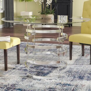 Daphne Dining Table by Willa Arlo Interiors Top Reviews