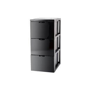 Storage Cabinet By IRIS