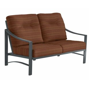 Kenzo Loveseat with Cushions