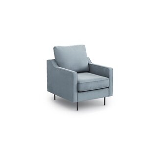 Luxora Armchair By Canora Grey
