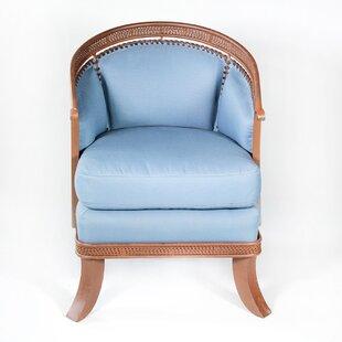 Haugen Armchair by Bloomsbury Market