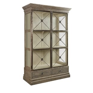 Mcgrane Glass Door Standard Bookcase