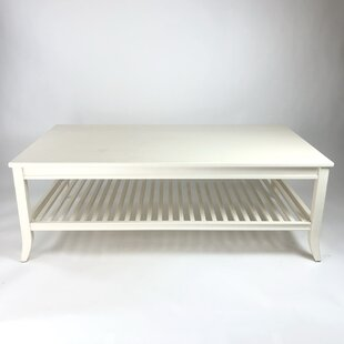 Holly Springs Coffee Table