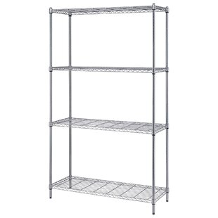 Alexia Retail Starter Shelving Unit