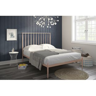 Langley Street Rhys Platform Bed