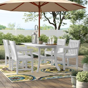 Hatten Dining Set