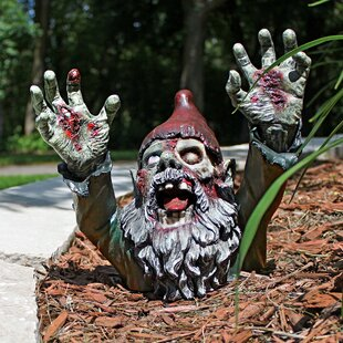 Zombie Outdoor Holiday Decorations You Ll Love In 2021 Wayfair