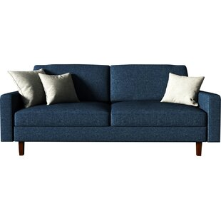 Blue Sofas You\'ll Love | Wayfair
