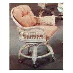 Plantation Arm Chair by South Sea Rattan