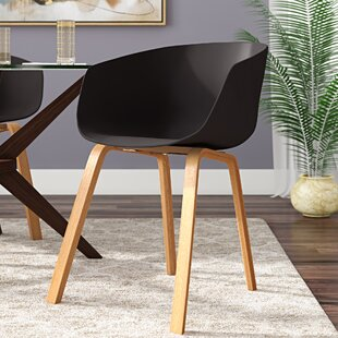 Barrette Dining Chair by George Oliver